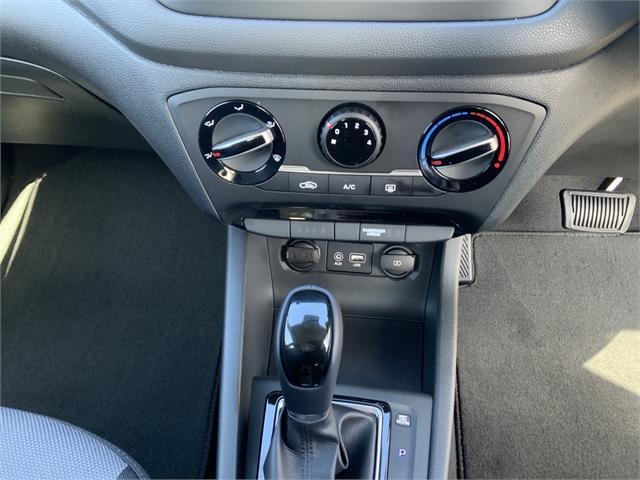 image-17, 2020 Hyundai i20 5D A4 at Dunedin