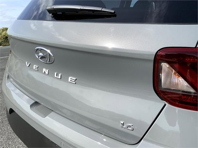 image-19, 2021 Hyundai Venue 1.6 2WD Elite A6 at Dunedin