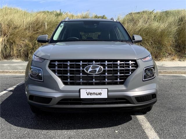 image-8, 2021 Hyundai Venue 1.6 2WD Elite A6 at Dunedin