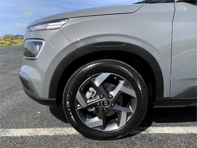 image-9, 2021 Hyundai Venue 1.6 2WD Elite A6 at Dunedin