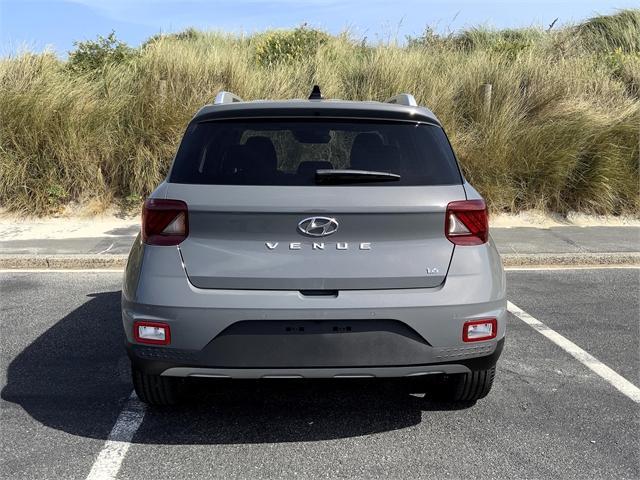 image-3, 2021 Hyundai Venue 1.6 2WD Elite A6 at Dunedin