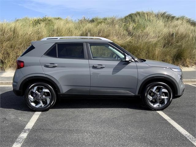 image-1, 2021 Hyundai Venue 1.6 2WD Elite A6 at Dunedin