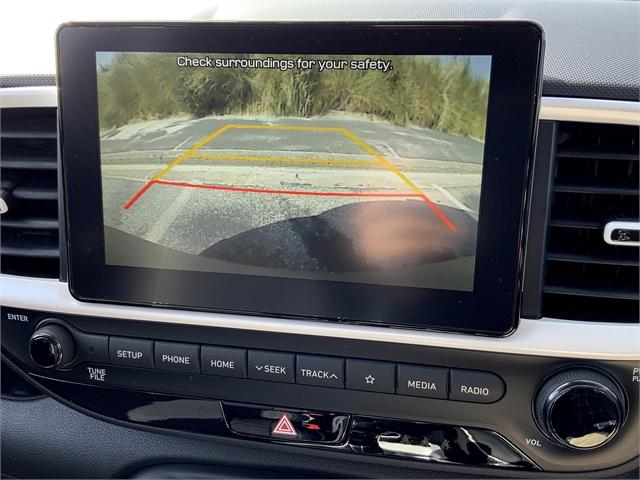 image-14, 2021 Hyundai Venue 1.6 2WD Elite A6 at Dunedin