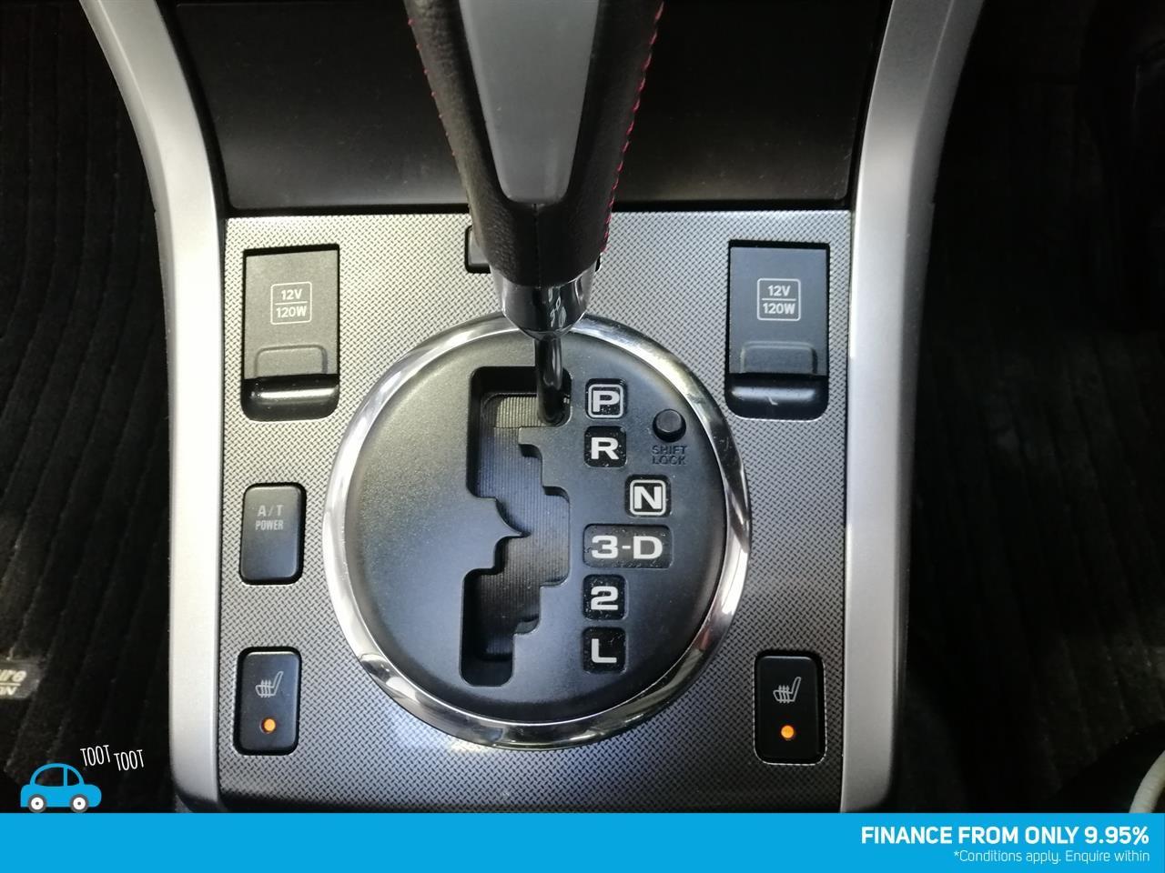 image-13, 2013 Suzuki ESCUDO CROSS ADVENTURE at Dunedin