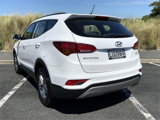 image-7, 2018 Hyundai Santa Fe DM PE 2.2D 7S at Dunedin