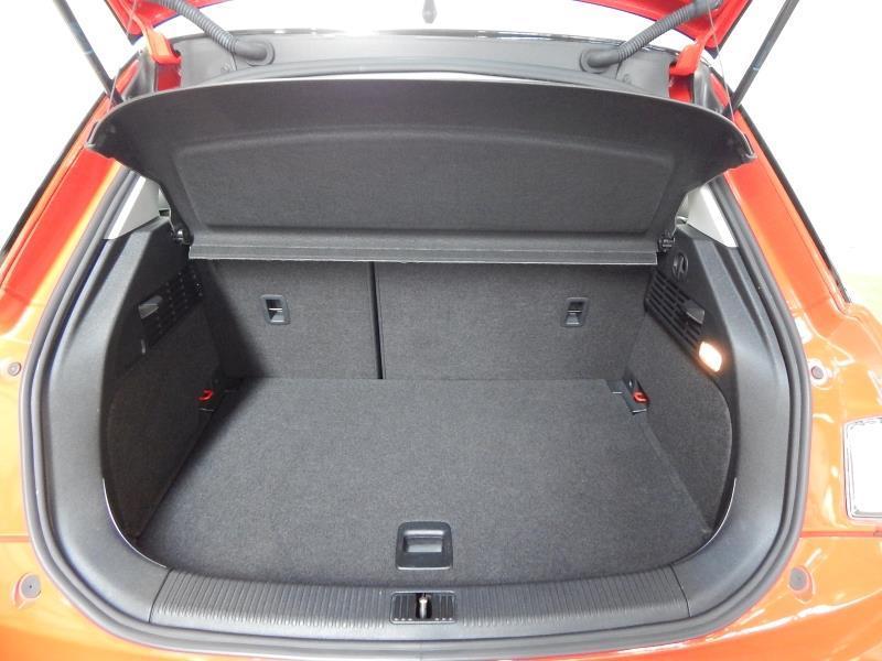 image-6, 2012 Audi A1 1.4 TFSI at Christchurch