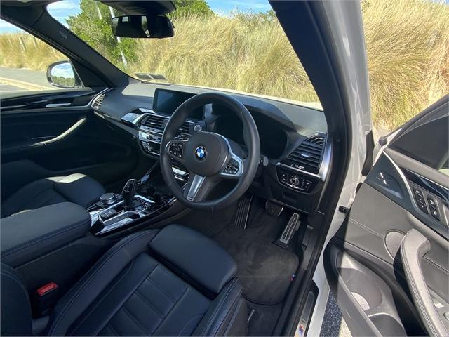 image-13, 2020 BMW X3 xDrive20d M-Sport +Innovations at Dunedin
