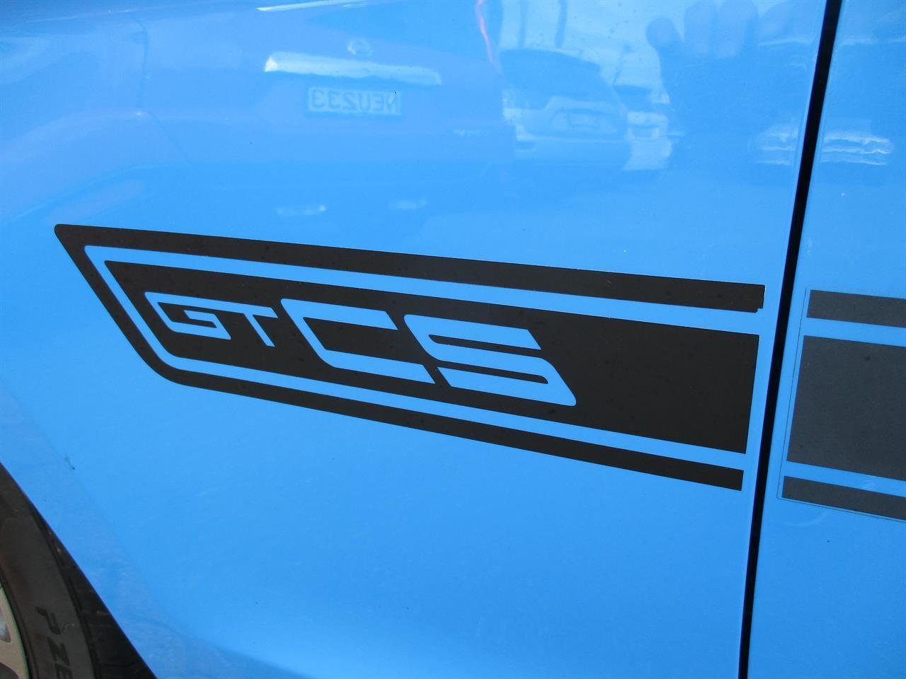 image-14, 2012 Ford Mustang GT/CS at Dunedin
