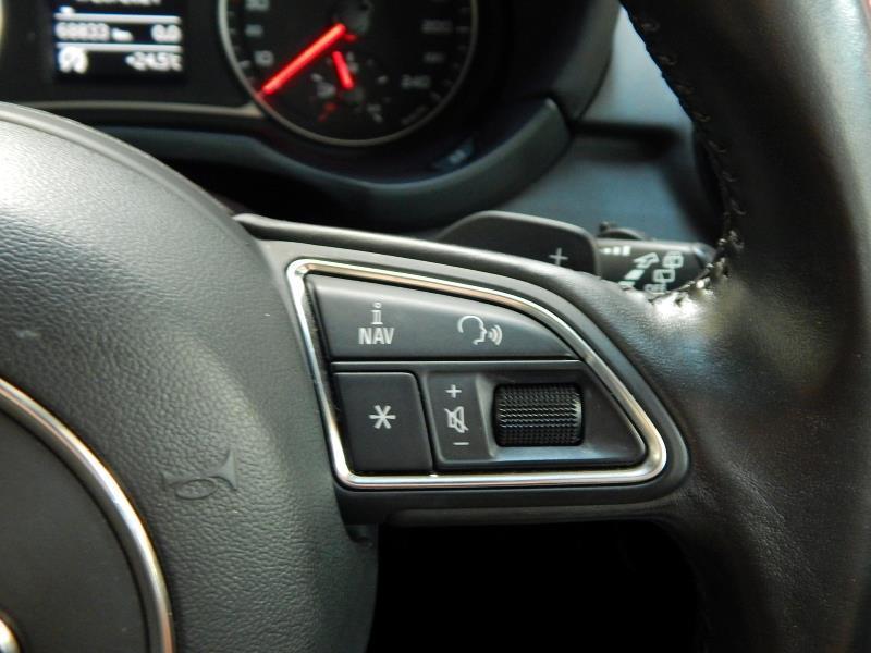 image-10, 2012 Audi A1 1.4 TFSI at Christchurch