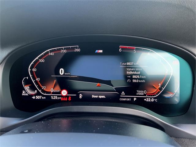 image-17, 2020 BMW X3 xDrive20d M-Sport +Innovations at Dunedin