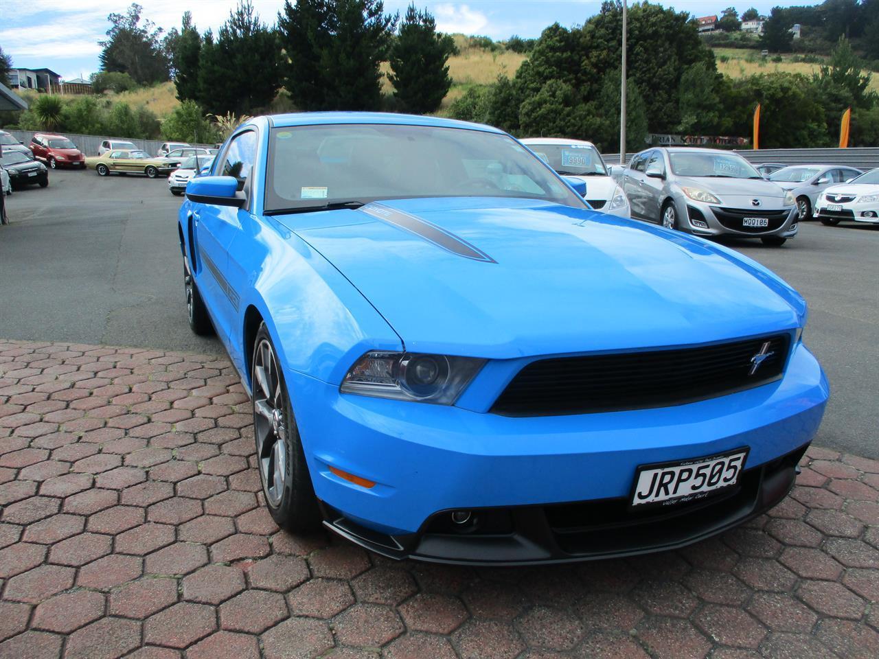 image-12, 2012 Ford Mustang GT/CS at Dunedin