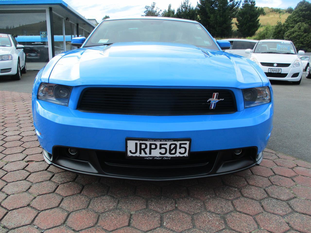 image-10, 2012 Ford Mustang GT/CS at Dunedin