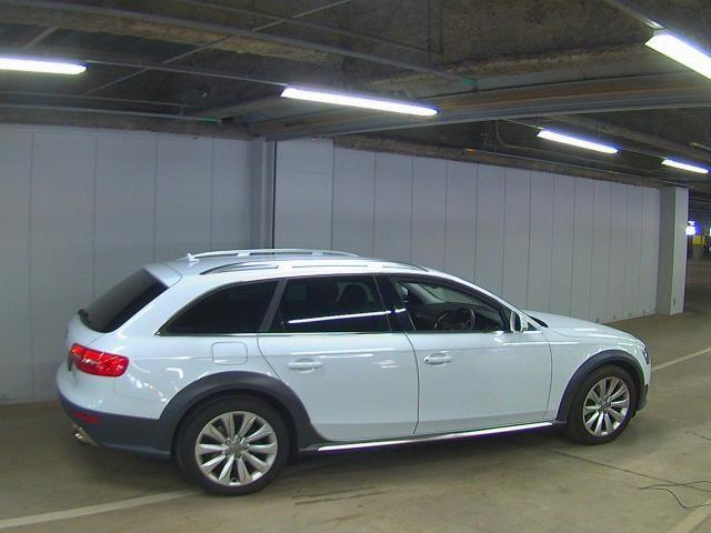 image-1, 2012 Audi A4 Allroad Quattro at Christchurch