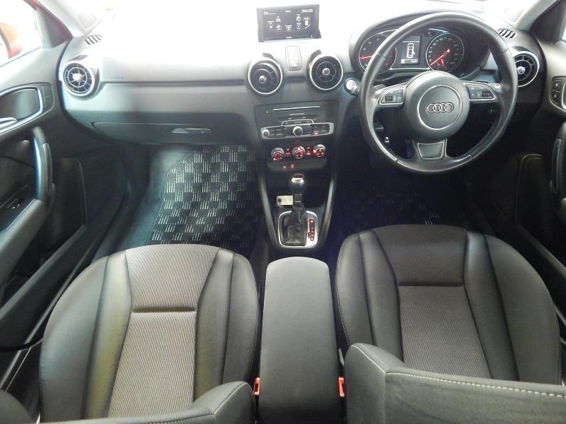image-8, 2012 Audi A1 1.4 TFSI at Christchurch