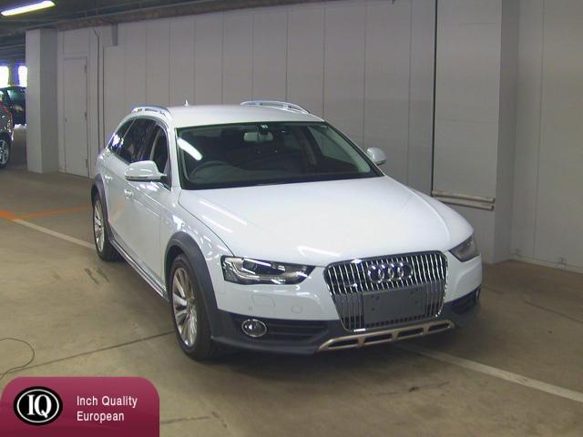 image-0, 2012 Audi A4 Allroad Quattro at Christchurch
