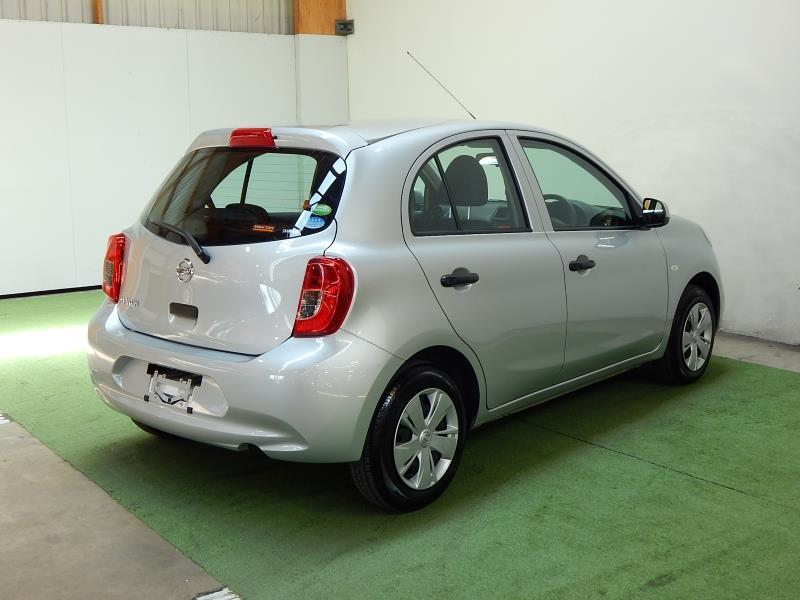 image-1, 2018 Nissan March S at Christchurch