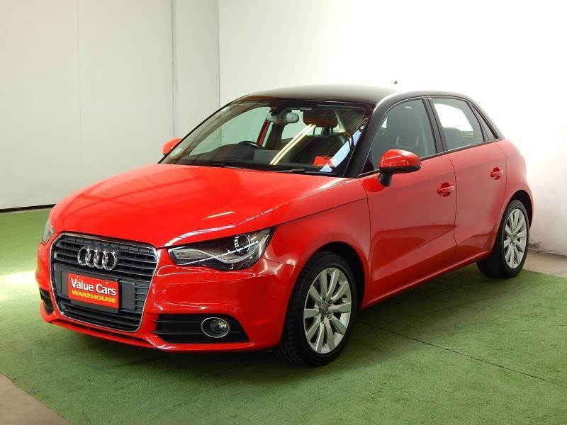 image-3, 2012 Audi A1 1.4 TFSI at Christchurch