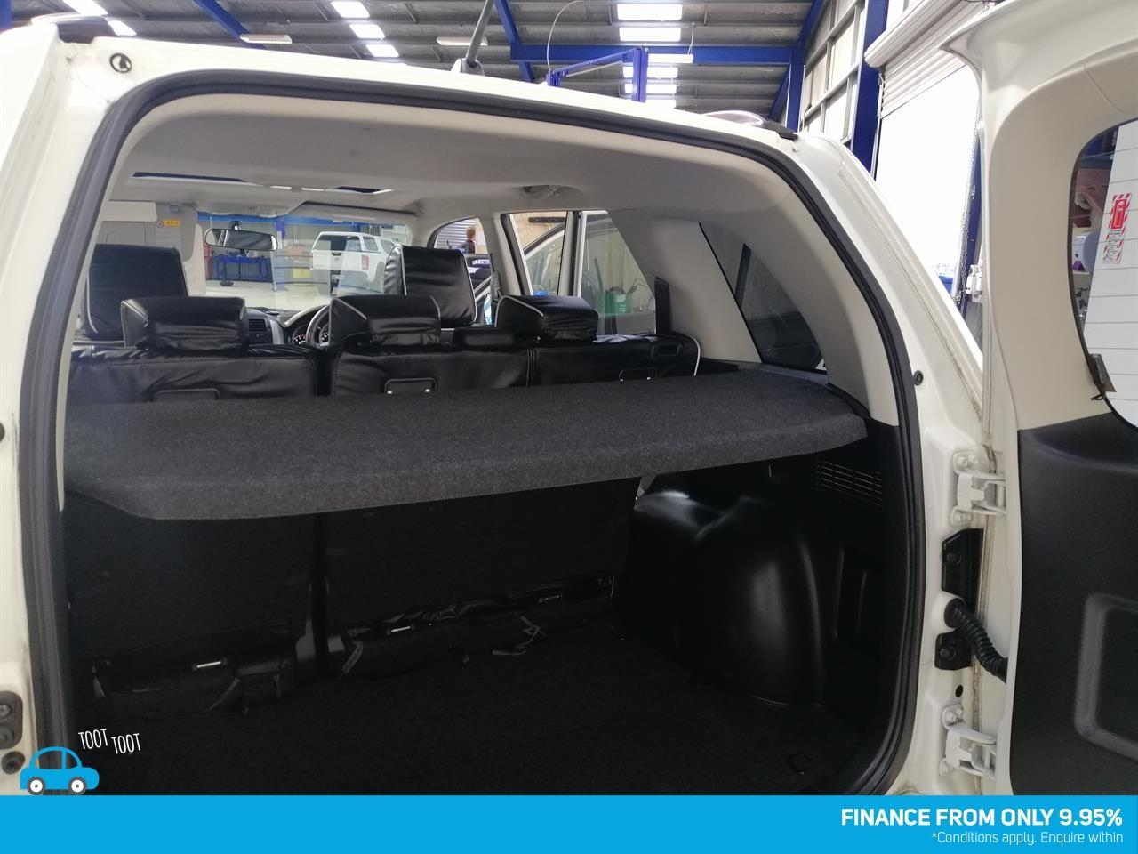 image-8, 2013 Suzuki ESCUDO CROSS ADVENTURE at Dunedin