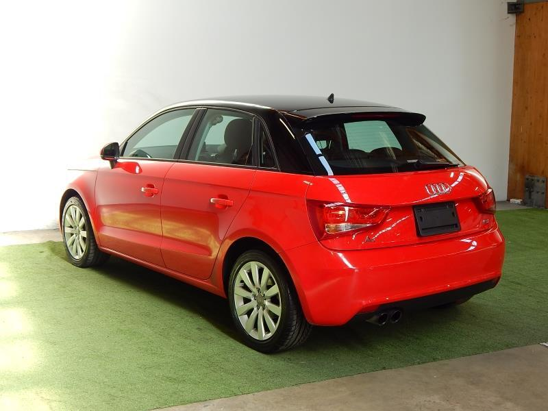 image-4, 2012 Audi A1 1.4 TFSI at Christchurch