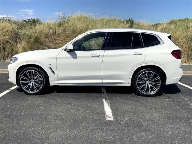 image-3, 2020 BMW X3 xDrive20d M-Sport +Innovations at Dunedin