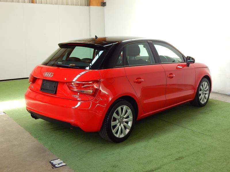 image-1, 2012 Audi A1 1.4 TFSI at Christchurch