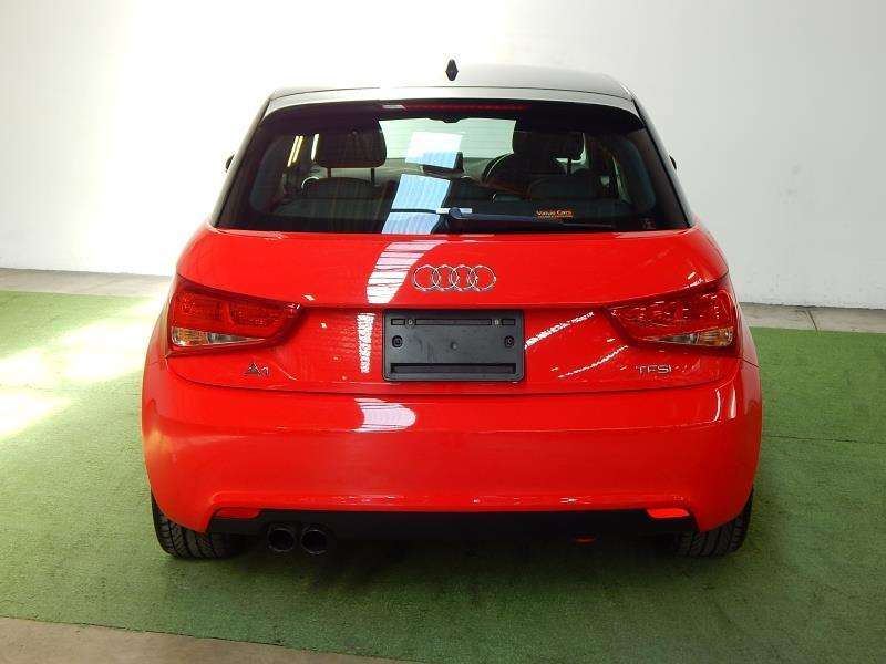 image-5, 2012 Audi A1 1.4 TFSI at Christchurch