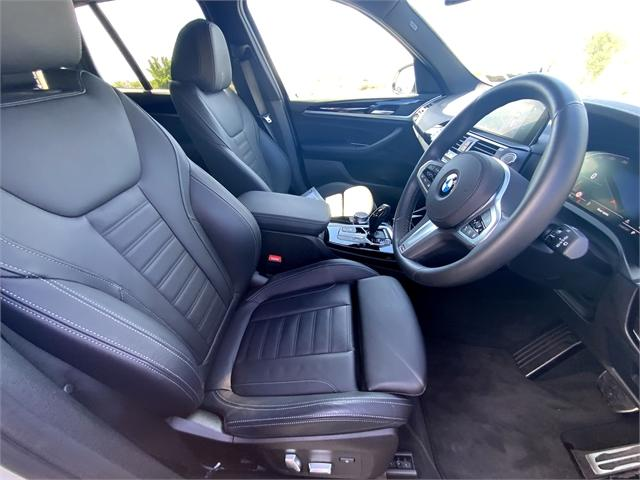image-18, 2020 BMW X3 xDrive20d M-Sport +Innovations at Dunedin