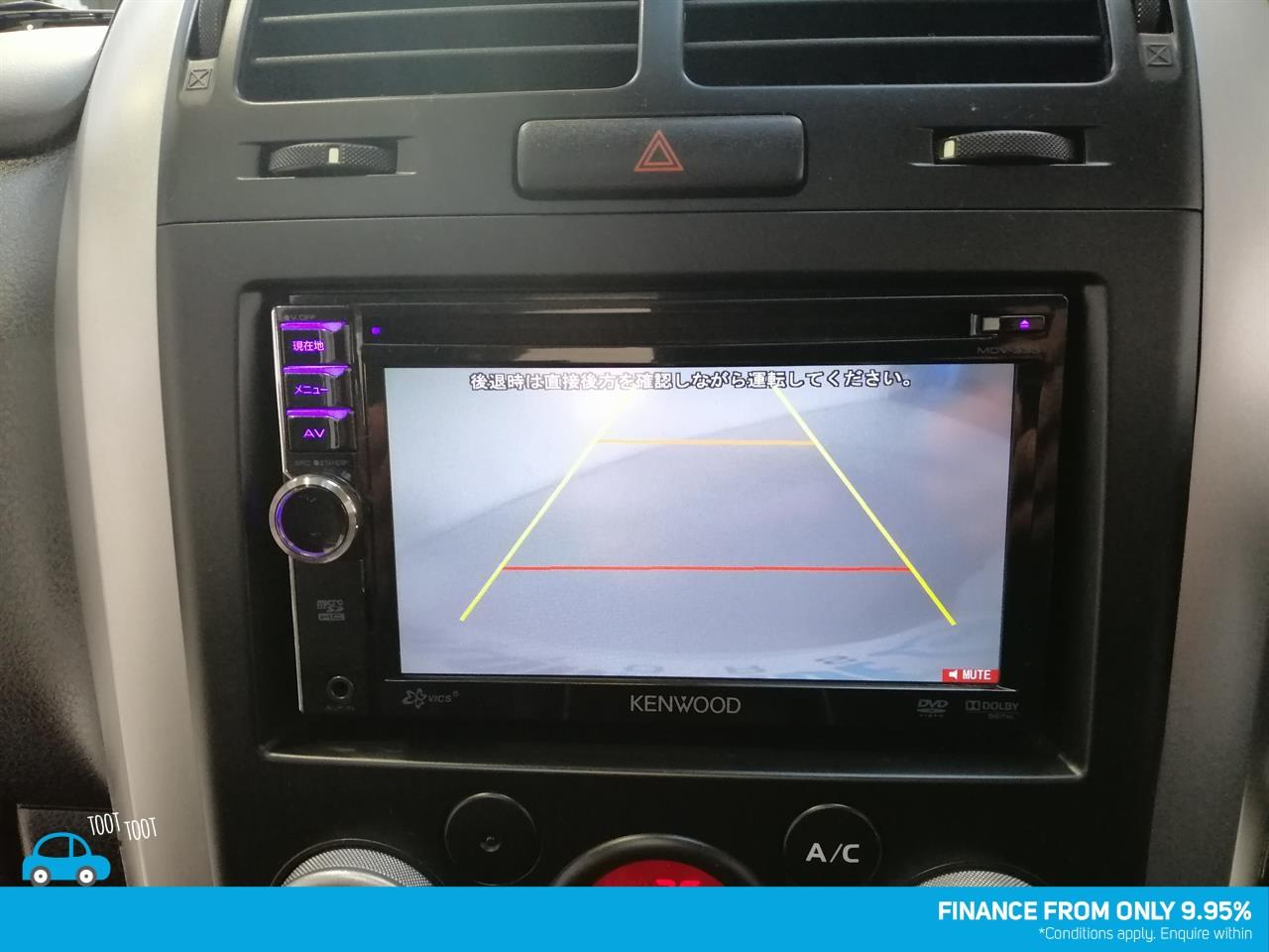 image-14, 2013 Suzuki ESCUDO CROSS ADVENTURE at Dunedin
