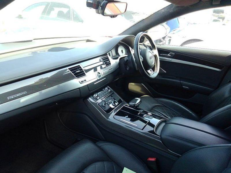 image-2, 2012 Audi S8 4.0 V8T 382KW Quattro Sedan at Christchurch