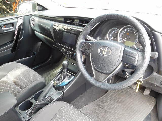 image-6, 2016 Toyota Corolla at Dunedin