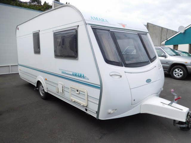 image-1, 2000 COACHMAN AMARA 450/2 2 BERTH at Dunedin