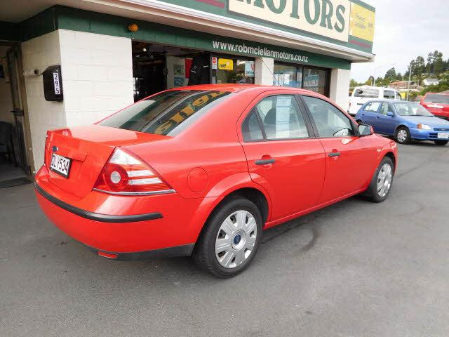 image-2, 2006 Ford Mondeo GLX at Dunedin