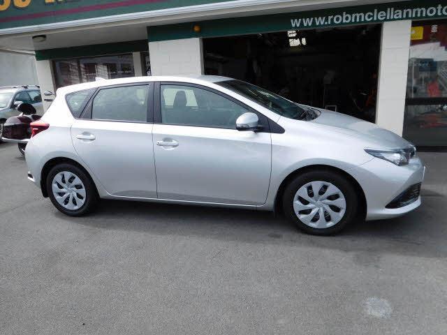 image-2, 2016 Toyota Corolla at Dunedin