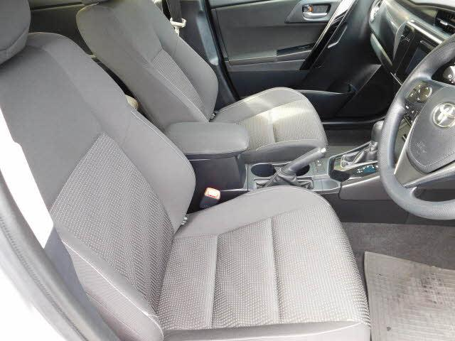 image-8, 2016 Toyota Corolla at Dunedin