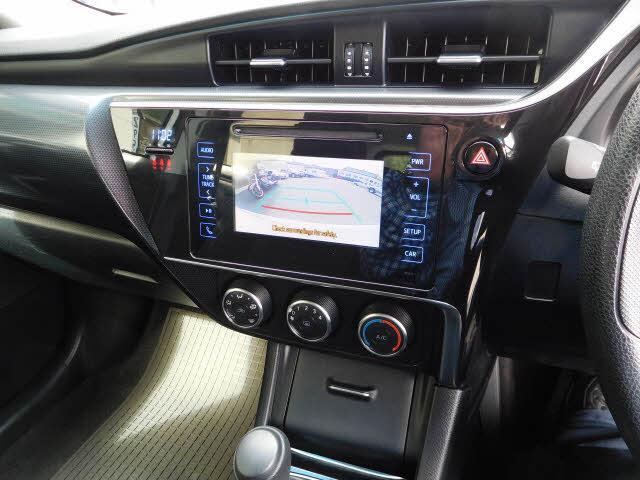 image-12, 2016 Toyota Corolla at Dunedin