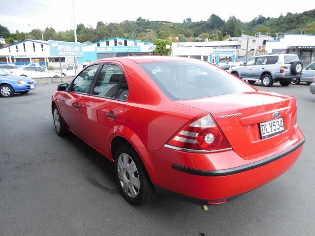 image-5, 2006 Ford Mondeo GLX at Dunedin