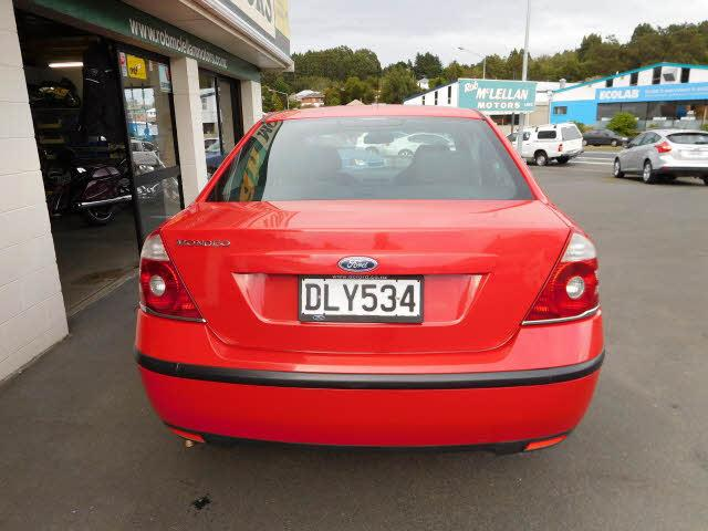 image-4, 2006 Ford Mondeo GLX at Dunedin