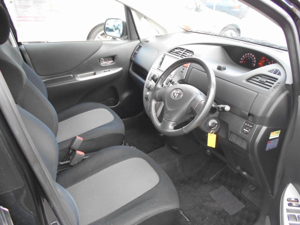 image-12, 2006 Toyota Ractis G 5 door S-Package at Central Otago