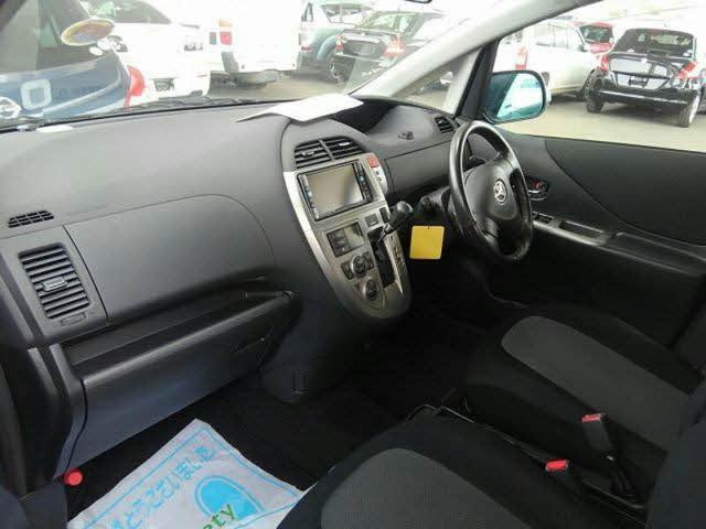 image-9, 2006 Toyota Ractis G 5 door S-Package at Central Otago