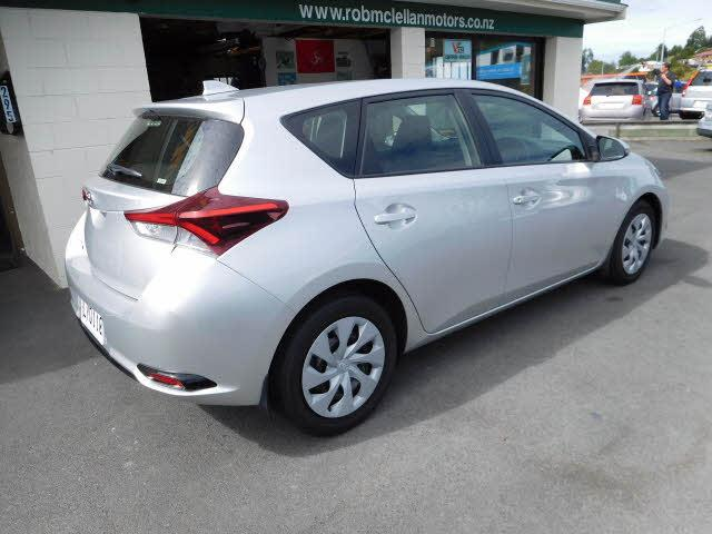 image-3, 2016 Toyota Corolla at Dunedin
