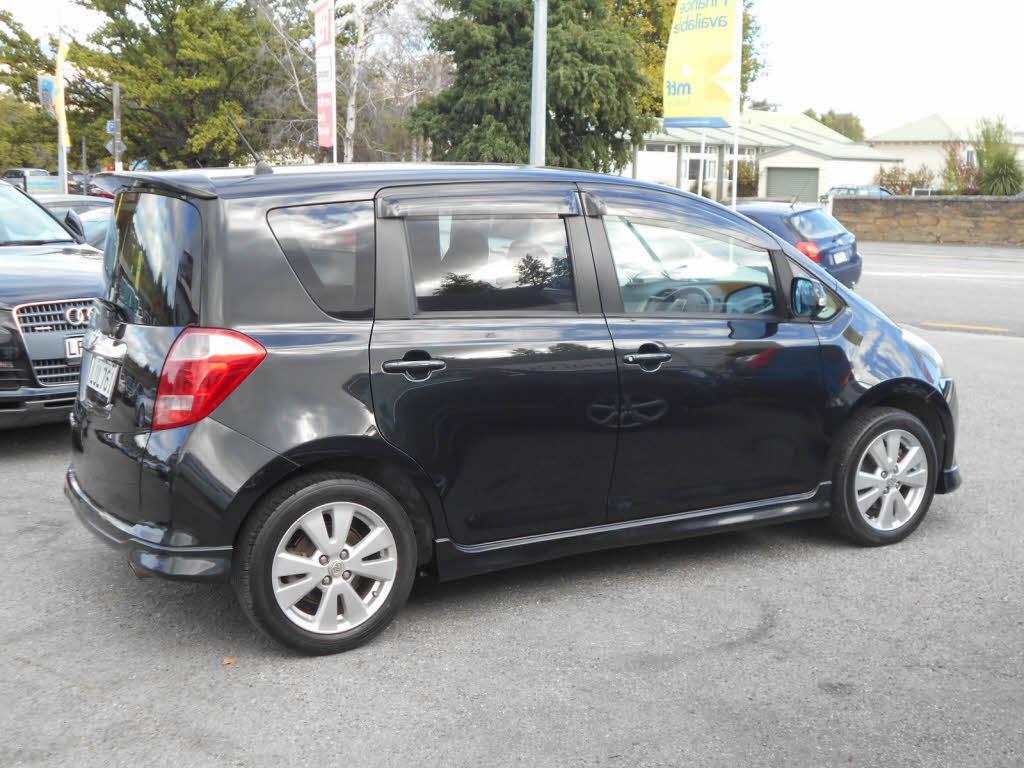 image-7, 2006 Toyota Ractis G 5 door S-Package at Central Otago