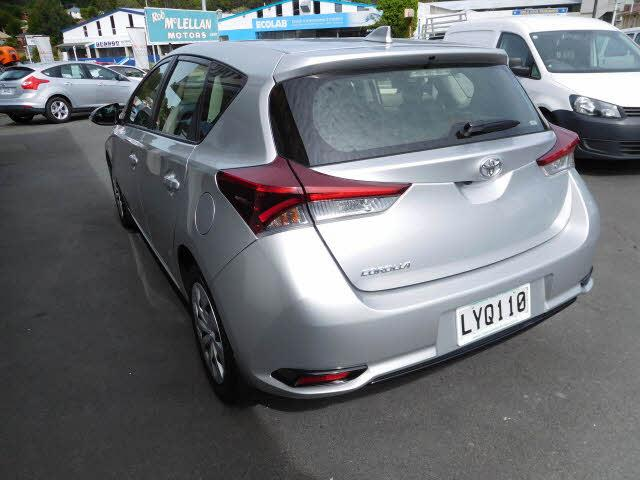 image-4, 2016 Toyota Corolla at Dunedin
