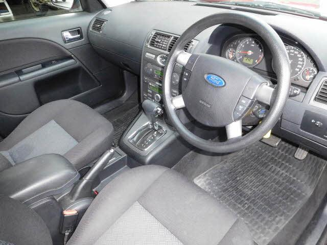 image-11, 2006 Ford Mondeo GLX at Dunedin