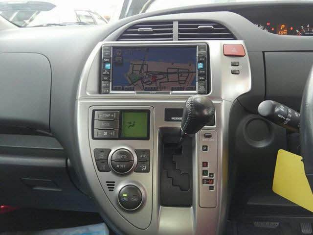 image-11, 2006 Toyota Ractis G 5 door S-Package at Central Otago