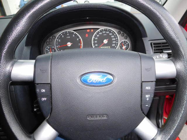 image-14, 2006 Ford Mondeo GLX at Dunedin