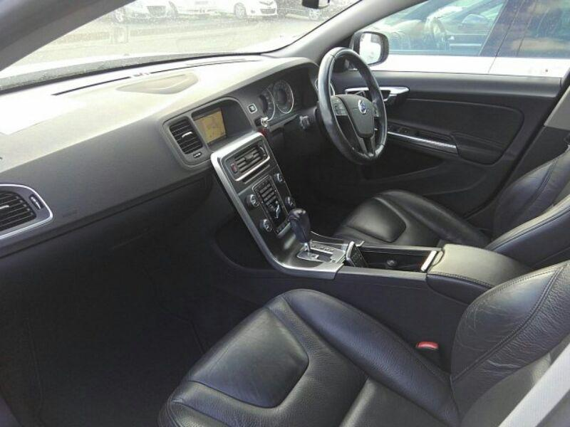 2011 VOLVO S60 DRIVE 4 for sale in Christchurch