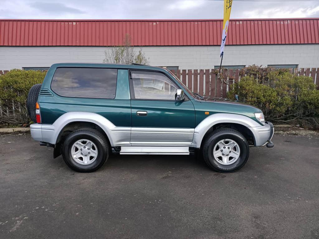 image-3, 1996 Toyota Landcruiser Prado PRADO at Dunedin