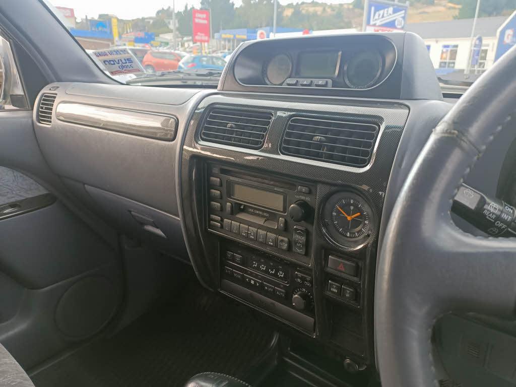 image-5, 1996 Toyota Landcruiser Prado PRADO at Dunedin
