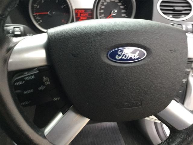 image-17, 2010 Ford Focus 2.0 Hatch at Dunedin