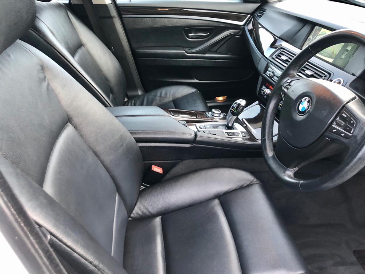 image-9, 2011 BMW 523i at Christchurch
